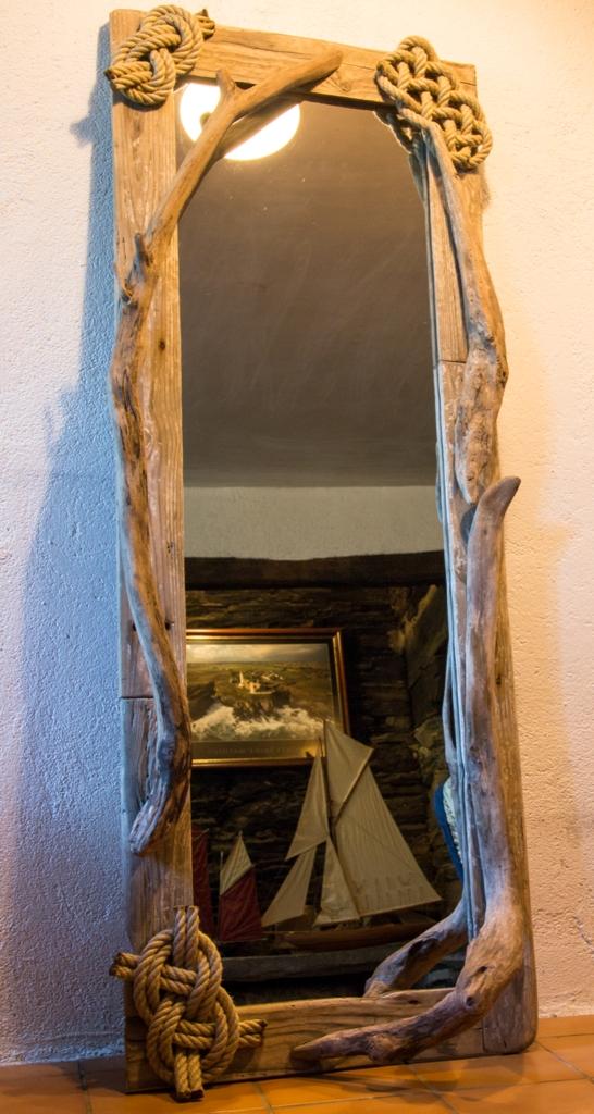 Miroir (155 x 50 cm)